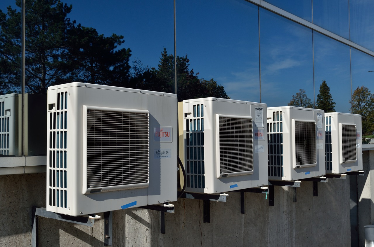 Why Your Business Needs Air Conditioning