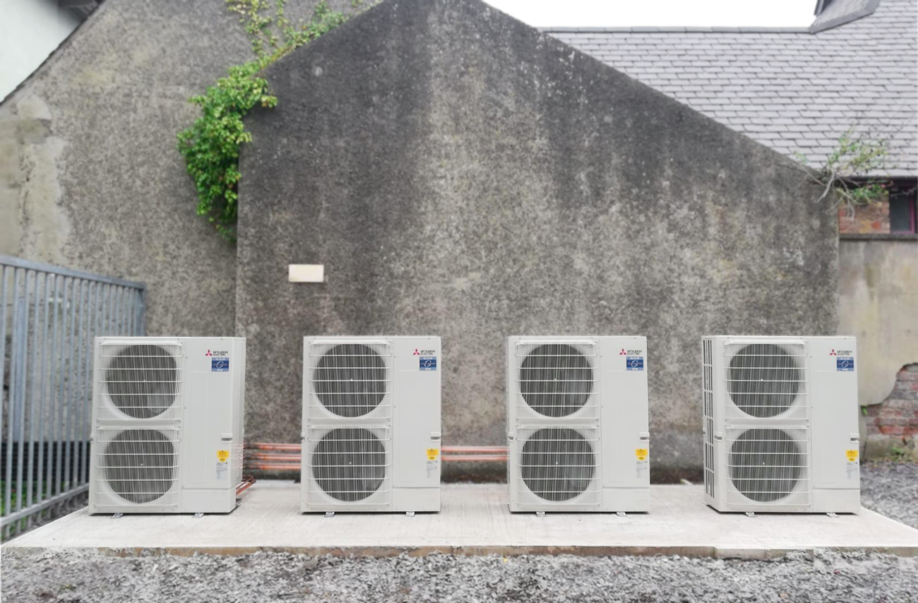 Air Conditioning North Wales